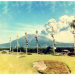 鹿児島市への転勤は3年!桜島の噴火は日常の出来事