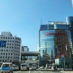 福岡へ転勤決定! 住むなら天神の高宮駅近くがいいかも?