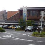 滋賀県近江八幡市への転勤!都会過ぎず田舎過ぎない環境