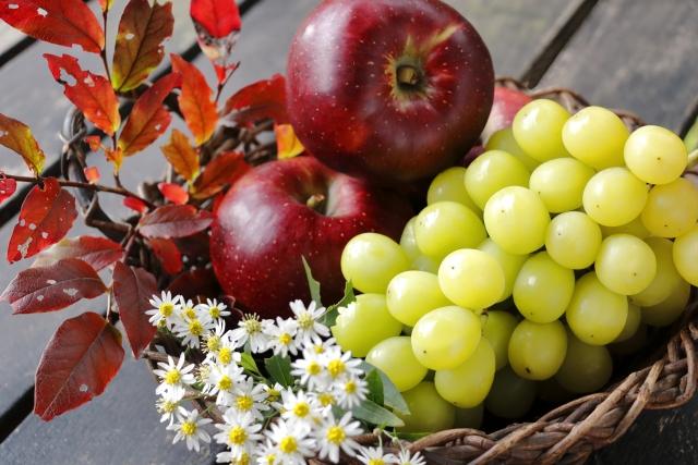 長野の果物